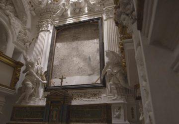 Caravaggio a Palermo