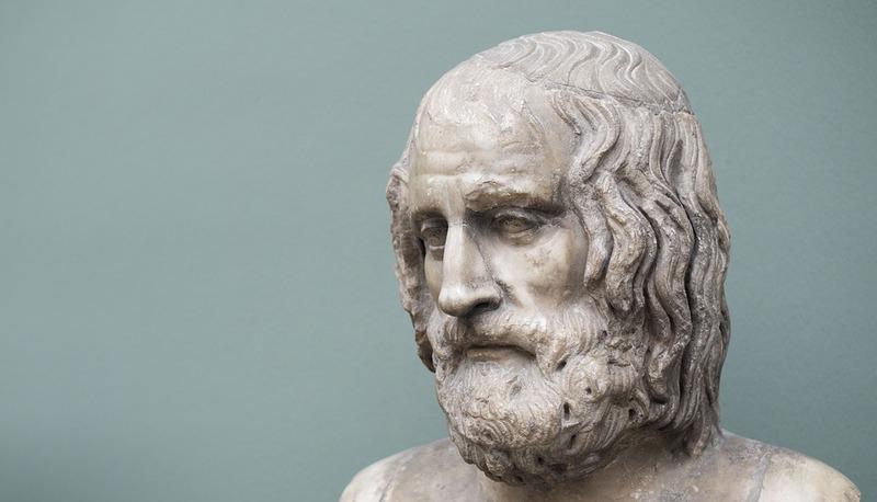 Euripide a Siracusa