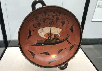 Dioniso e il suo mondo