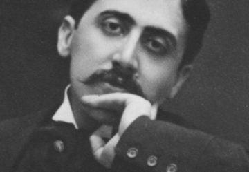 Proust / Il male