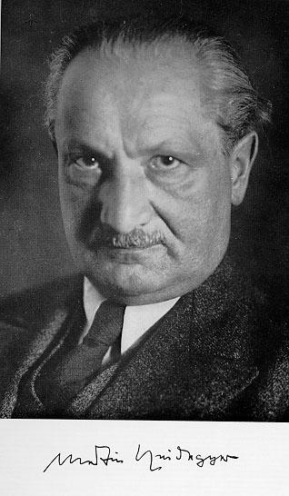 Eraclito / Heidegger