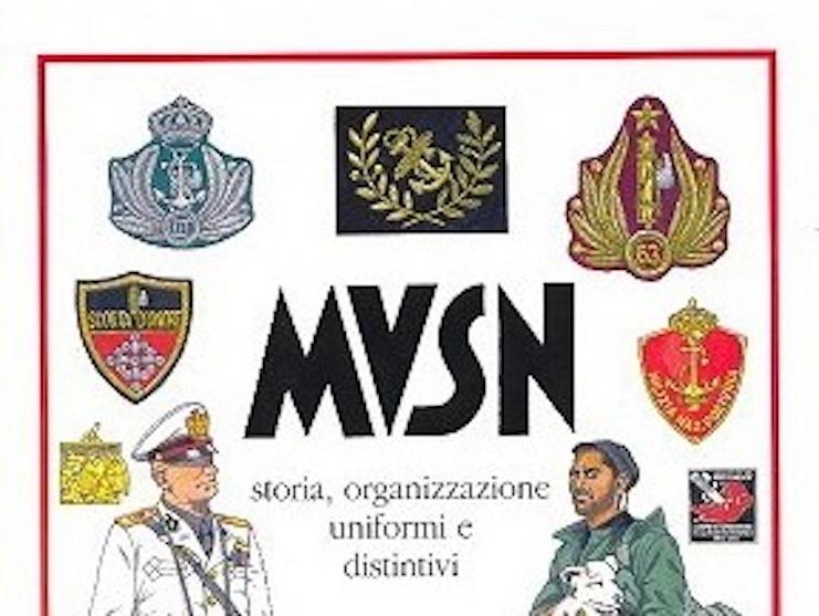 Milizia Volontaria per la Salute Nazionale (MVSN)