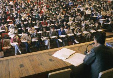 Doveri e diritti dei docenti universitari