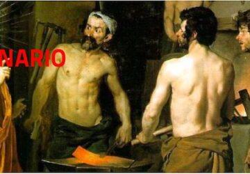 Salvatore Grandone su <em>Tempo e materia</em>