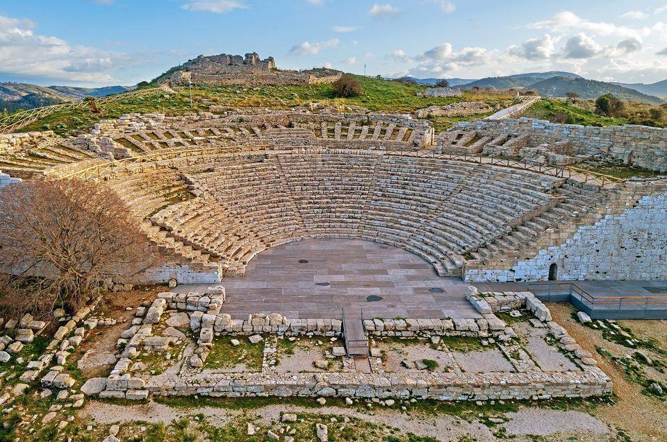 Il sapere dei Greci