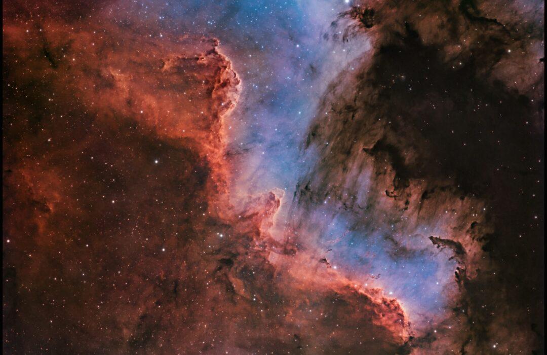 Polvere cosmica