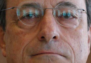 Sul Governo Draghi