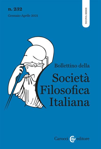 Stefano Piazzese su <em>Tempo e materia</em>