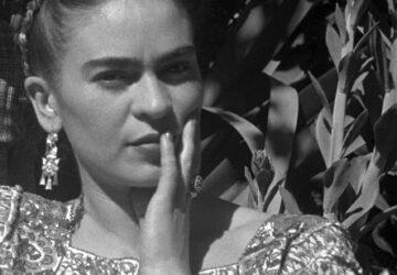 Il mondo di Frida