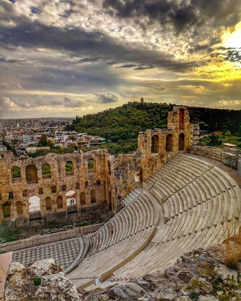 I Greci, il Liceo Classico e noi