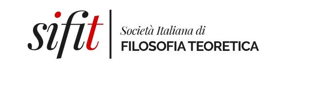II Convegno della Società Italiana di Filosofia Teoretica